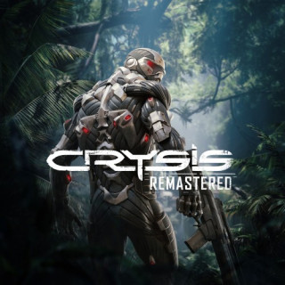Постер Crysis Remastered